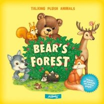 Bear's Forest by AZ books
