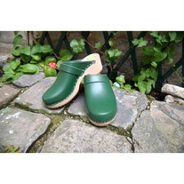 Clogs Green [...viridi..]
