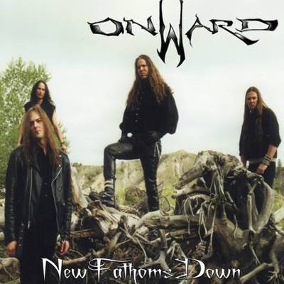 Onward-new fathoms down cd
