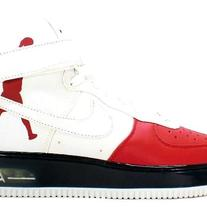 NIKE AIR FORCE 1 RASHEED 335844-611