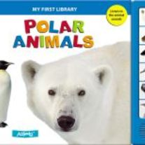 Polar Animals By AZ Books