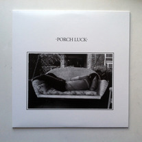 "Hightide Hotel ""Porch Luck"" LP"