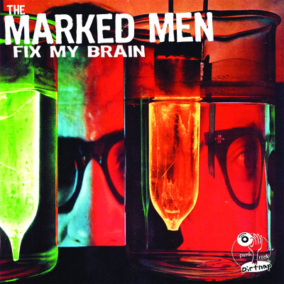 Marked men - fix my brain tape