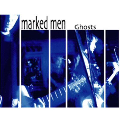 Marked men - ghosts tape