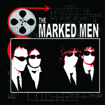 Marked Men - S/T Tape