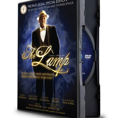 Lamp Dvd $14.99 The Lamp Dvd