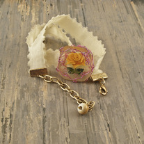 English Rose Necklace
