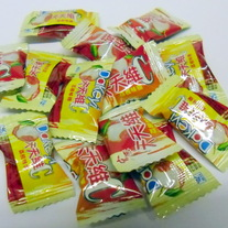 Lychee Candies (10pc)-->12pcs (For a limited time!)