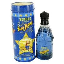 Versace - Blue Jeans Cologne 2.5 oz / 75 ml Eau De Toilette Spray  for Men