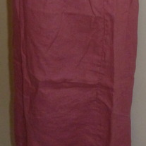 Pink Linen Skirt-Old Navy Maternity Size Medium CLLO1