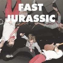 The Munitionettes - Fast Jurassic CD