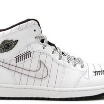 JORDAN 1 RETRO BARONS HOME  325514 102
