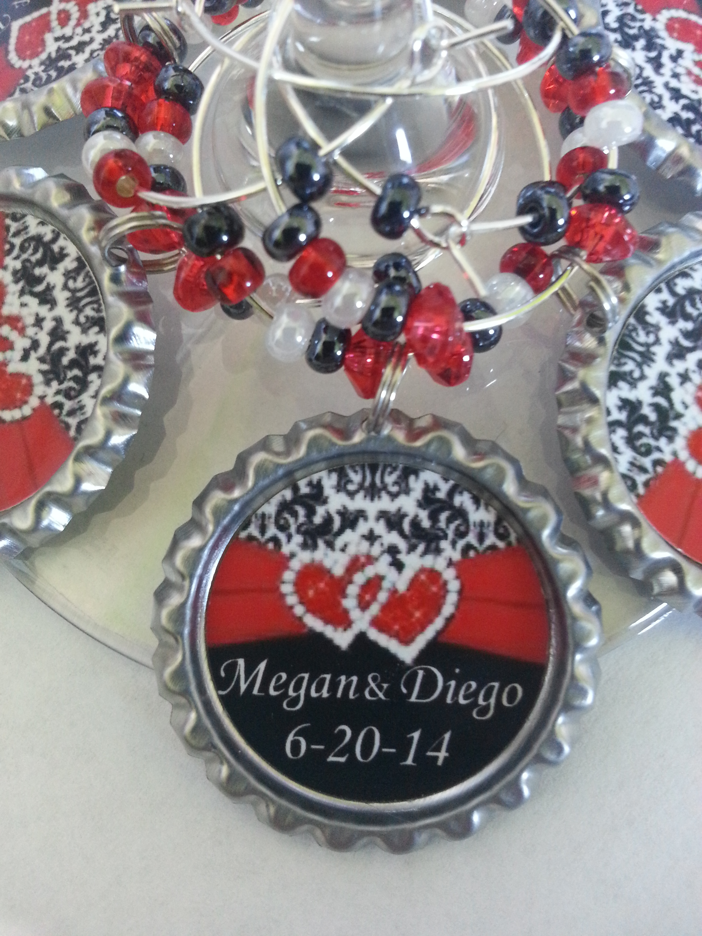 Party Supplies 2   Personalized Wedding Favors and Decorations ...