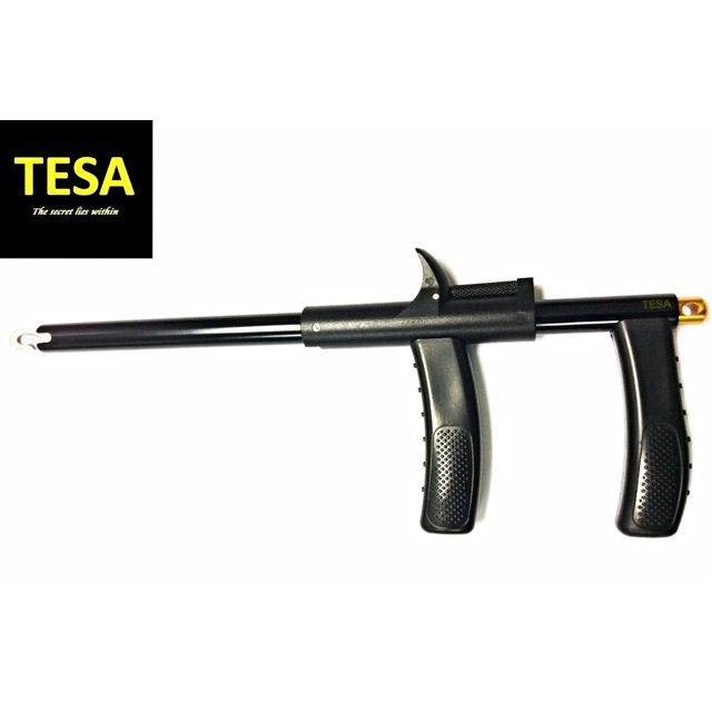 Tesa fishing hook remover tesa lures online store for Fish hook remover