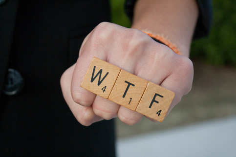 WTF scrabble double ring