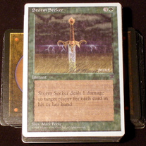 Built Green Deck (mixed editions) Magic the Gathering