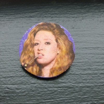 Natasha lyonne orange is the new black pin