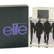 Jeanne Arthes - Elite Model Attitude Cologne 3.4 oz / 100 ml Eau De Toilette Spray for Men