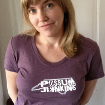 Possum Jenkins Women's T-Shirt