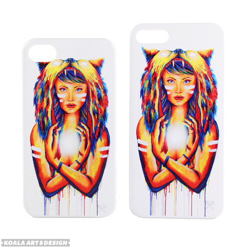 iPhone 5 & 4/4S Case