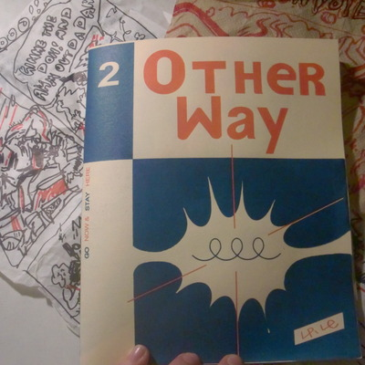 Other way (now & here #2)