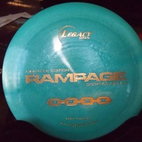 Legacy Pinnacle Rampage