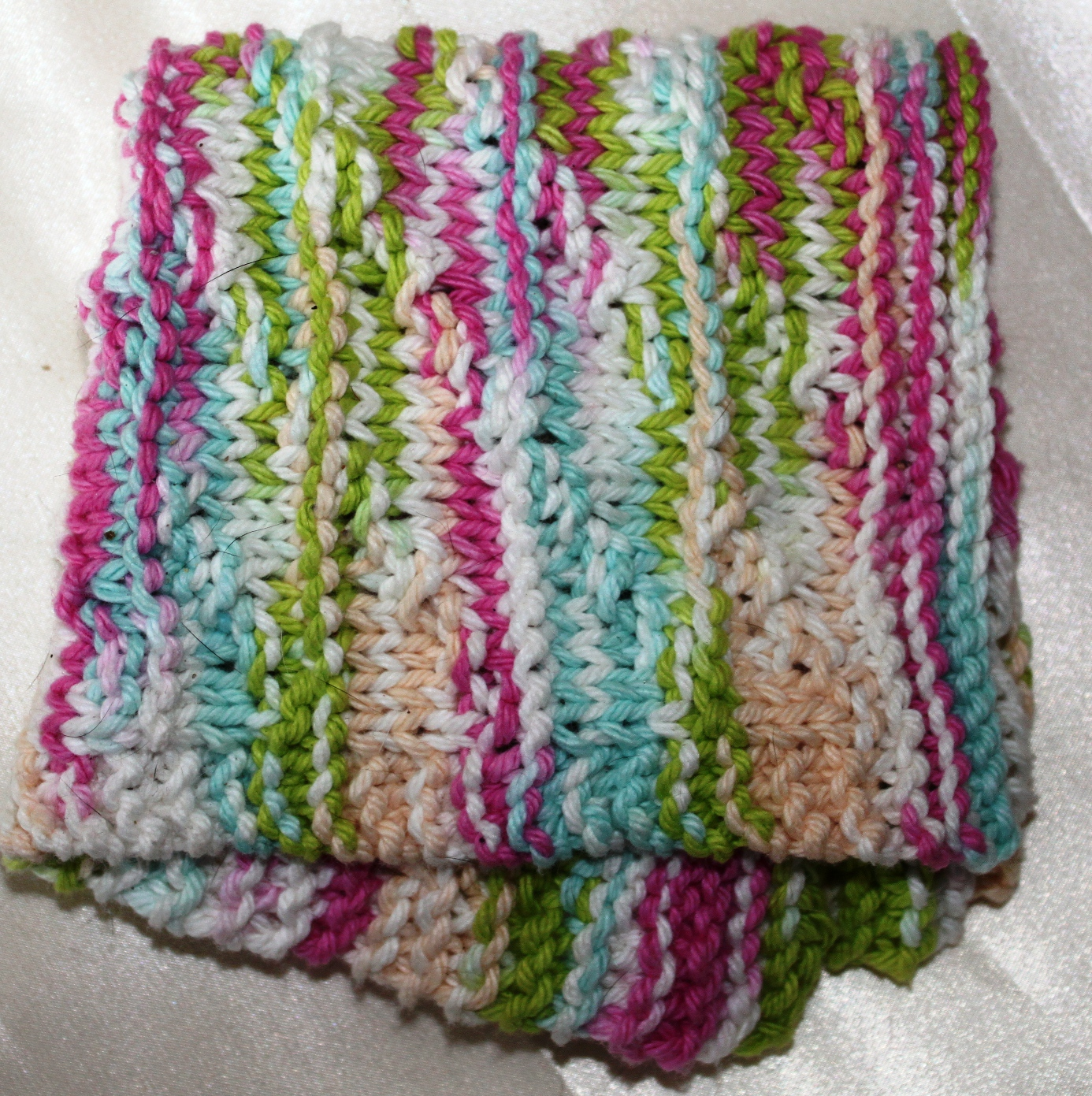 Knitted Cotton Dish Towel Pattern : EmzeesWhimzees Hand-knit dish cloth Online Store Powered by Storenvy