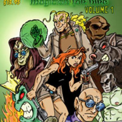 Complete phineus volume 1