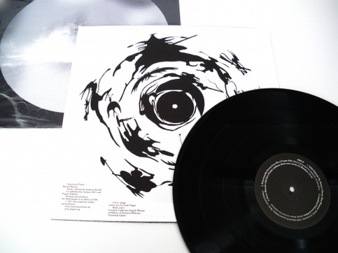 V/A  - Sound And Vision: Beyond Reason LP (Contour)
