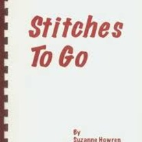 Stitches to Go book