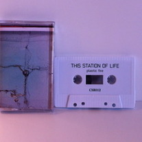 THIS STATION OF LIFE 'plastic fire' cs