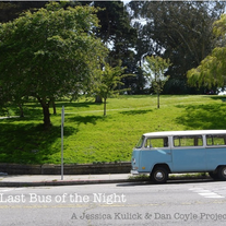 Last Bus of the Night (paperback + ebook + album + postcard)