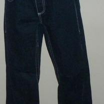 Denim Jeans-Streets of LA Maternity Size Small  CLTE1