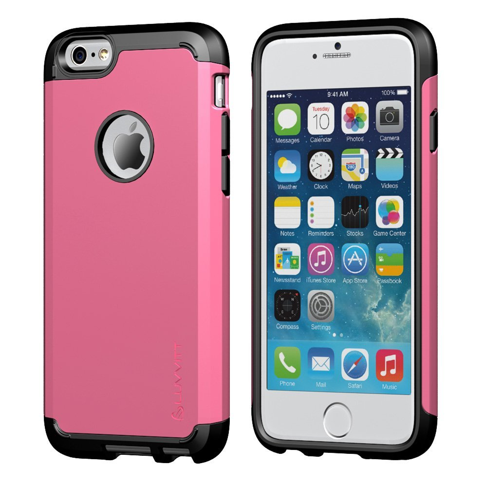 iphone 6 sleek gorgeous ultra protective case in assorted colors shopcma. Black Bedroom Furniture Sets. Home Design Ideas