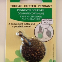 Clover Thread Cutter