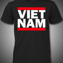 Vietnam DMC - Red