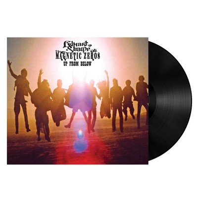 Edward sharpe - up from below, lp