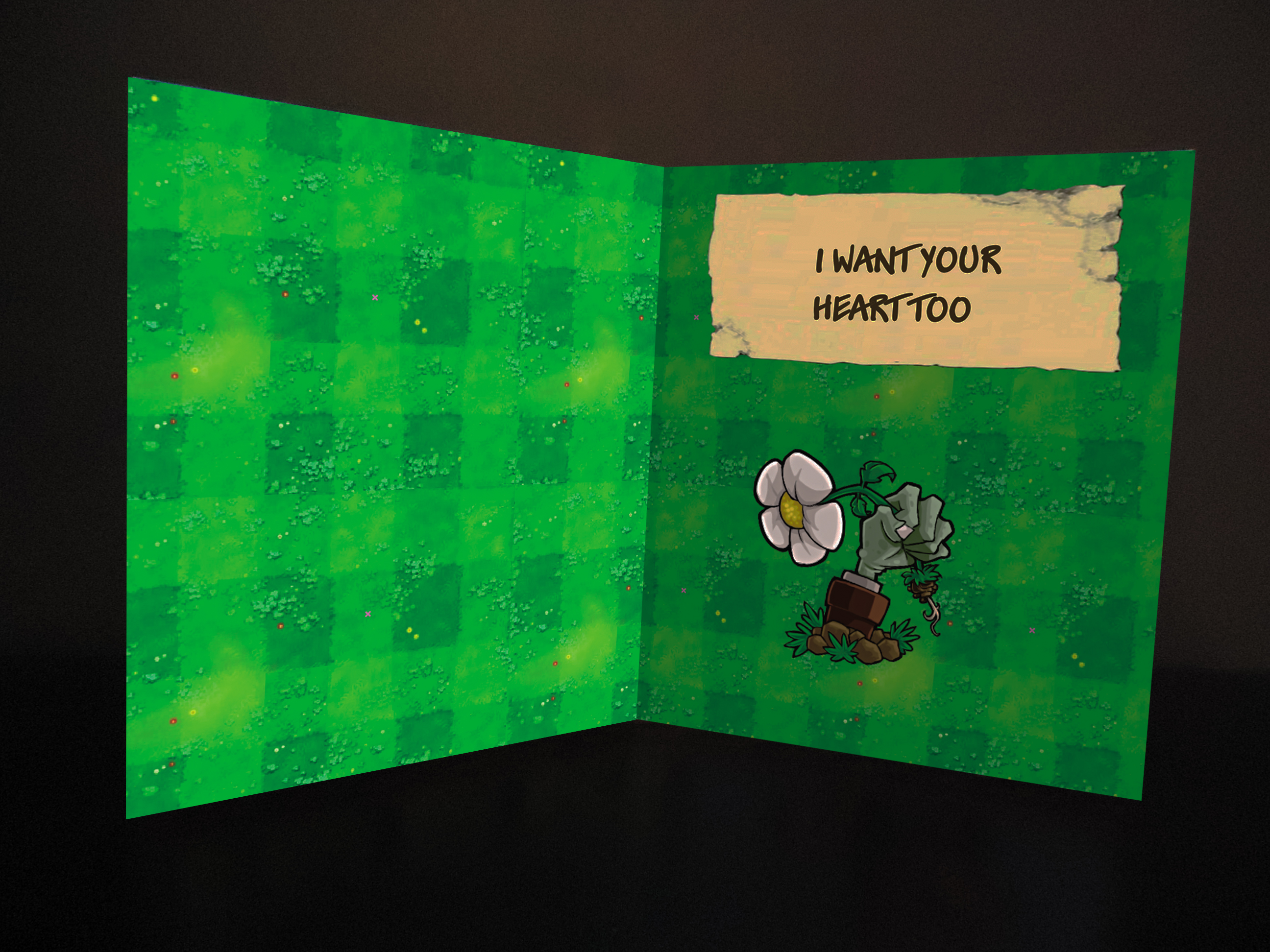 Plants vs zombies powerpoint templates free download game plants vs zombies free latest on this occasion i will share a game that is very popular namely plants vs download seo friendly free blog toneelgroepblik Image collections