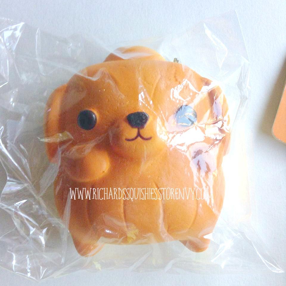Squishies for sale - Super Rare I Bloom Chickuwa Dog Squishy