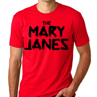 The mary janes