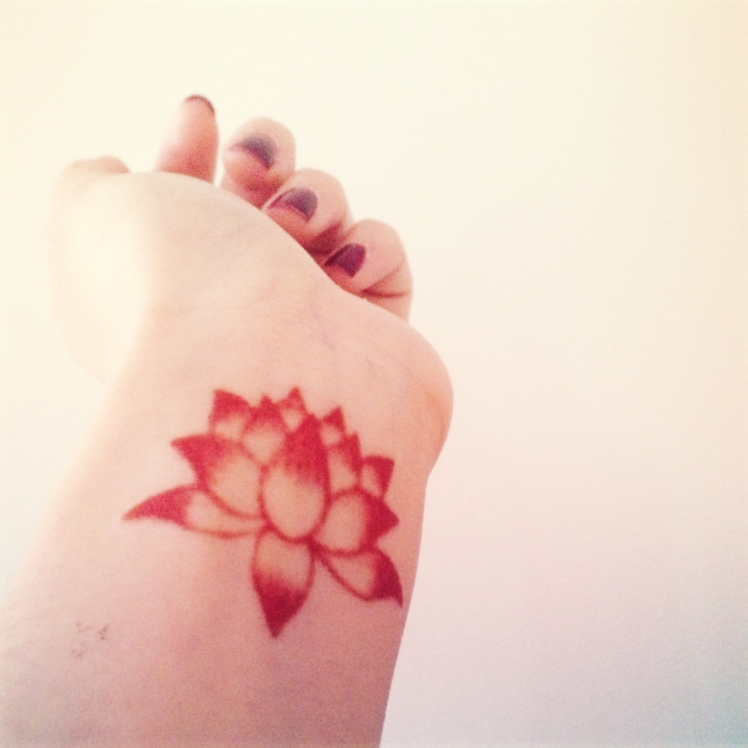3ps Lotus Tattoo In 3 Sizes Inknart Temporary Tattoo Wrist Quote
