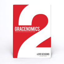 GRACENOMICS SMALL GROUP DVD