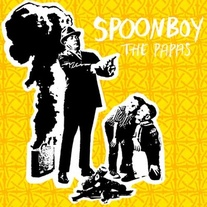 Spoonboy - The Papas LP