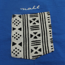 Tribal Lite T-Shirt (Royal)