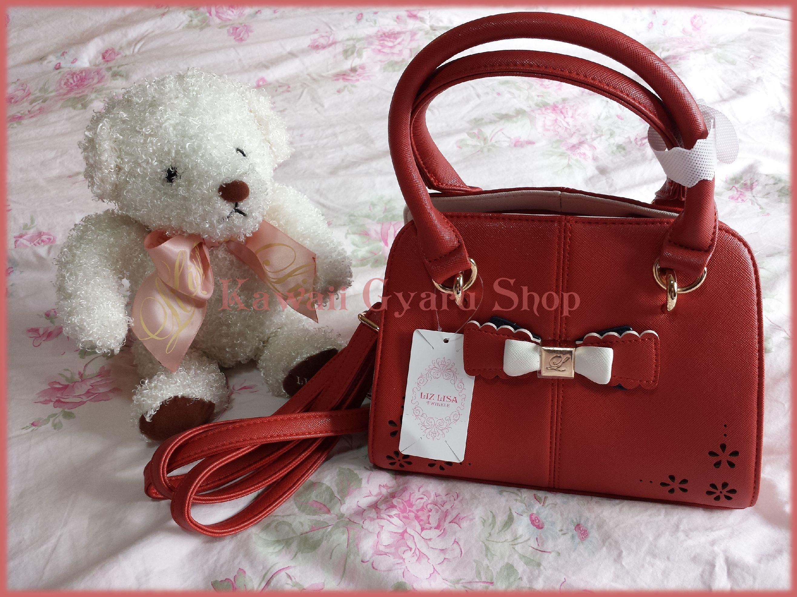 Kawaii Bow Bag Original