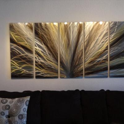 Black And Gold Wall Art home · inspiring art gallery · online store poweredstorenvy