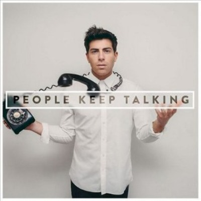People keep talking cd