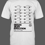 Hive - Nissan Silvia Evolution Shirt - White