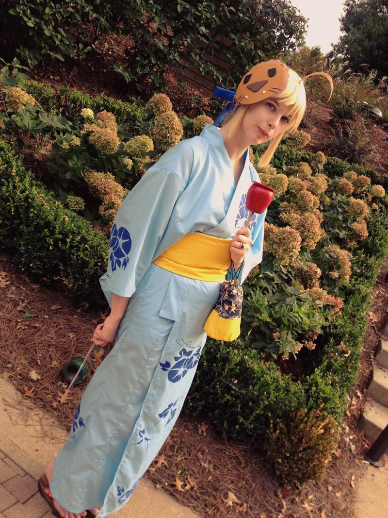 Kinchaku Yukata Kimono Purse Choose Your Own Fabric
