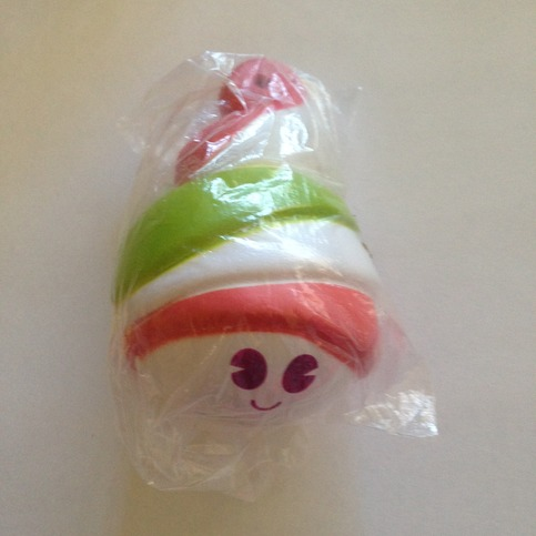 Super Rare Menchies Squishy ? Panda Charming ? Online Store Powered by Storenvy